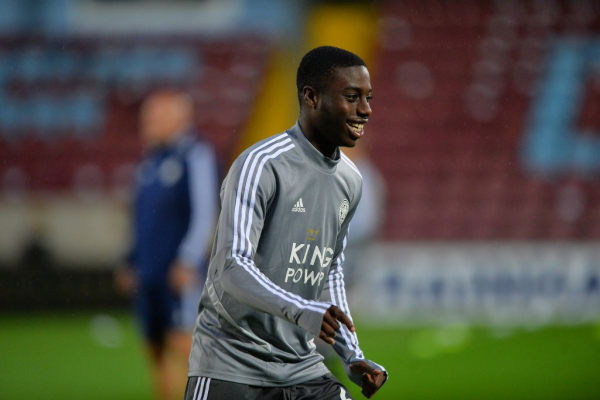 Arsenal and Man Utd consider swoop for Dennis Gyamfi after leaving Leicester