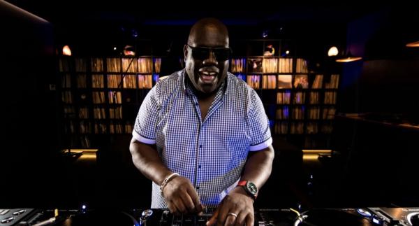 Carl Cox shares new remix on Armada Music