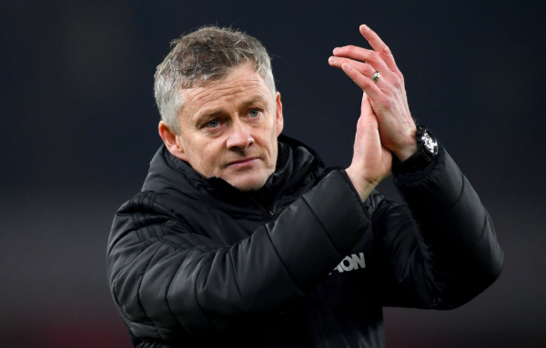 Ole Gunnar Solskjaer keen to add more depth to his Manchester United squad with three signings