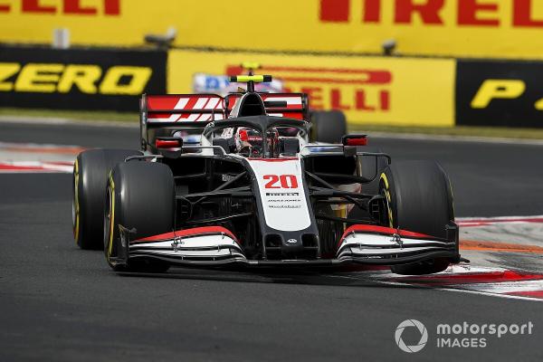 """Steiner: British GP will bring """"no joy"""" for Haas"""
