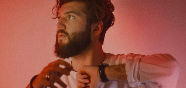 """Lucas Nord's turns up the funk on new single """"(Can't Be Myself) Without You"""" Feat. Melo [Premeire]"""
