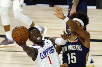 Paul George, Clippers bury Pelicans with 3-point spree