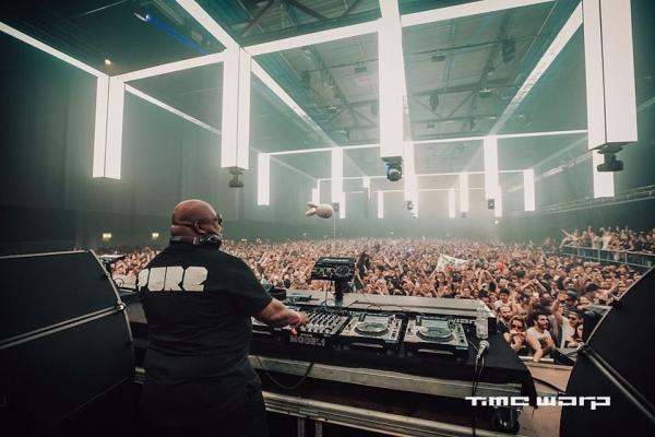 Carl Cox assumes remix duties for 'Farmacia (Homage To Frankfurt)' [Stream]