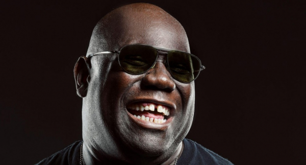 Carl Cox named official associate for London Motor Show 2021