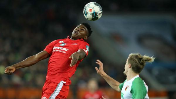 Awoniyi: Liverpool loanee wants Super Eagles chance