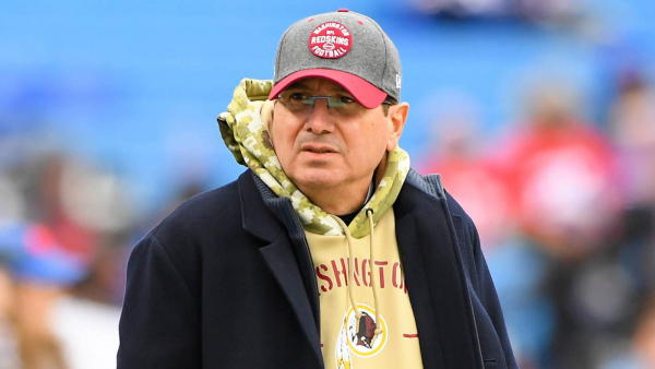 Washington Football Team owner Dan Snyder sues for false sex trafficking stories