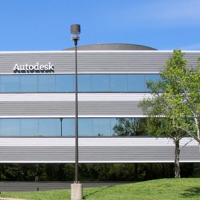 This week, architects criticised Autodesk's BIM software