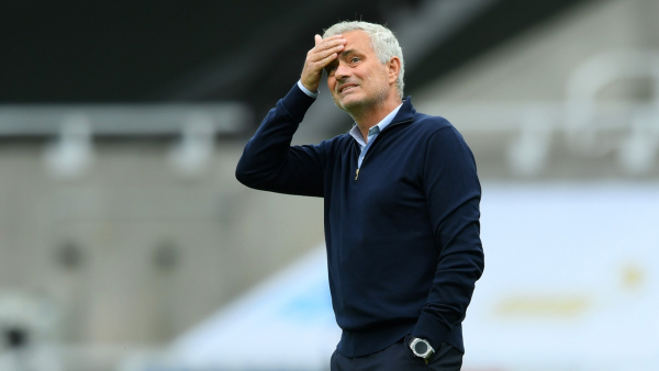 'Mourinho hasn't lost his way, players have more power now' - Tottenham boss can still get results, says Carvalho