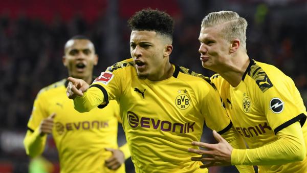 'I think they are bluffing' - Sancho backed to make Man Utd switch despite Dortmund stance