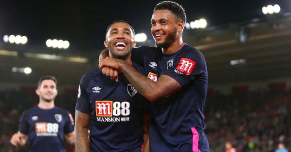 Gossip: PSG and Liverpool to battle for Cherries; Silva Barca swap