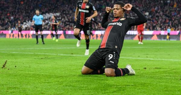 Everton preparing £25m deal as Leverkusen winger changes agent