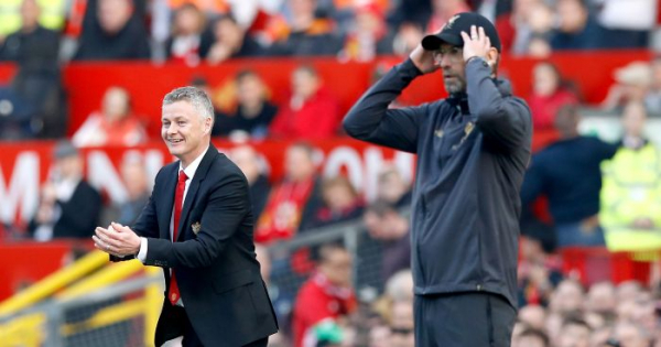 Solskjaer 'warns' as Liverpool show 'worrying' transfer 'change'