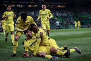Exclusive: Host of clubs including Brighton join race for Villarreal's Alfonso Pedraza