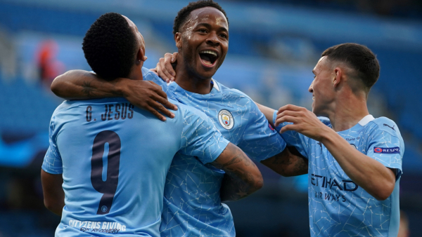 'Man City's transfer success scares rivals' – Blues make no apologies for spending big, says Goater