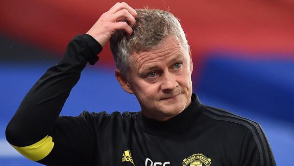 Solskjaer responds to Sancho transfer talk after Man Utd reach Europa League semis