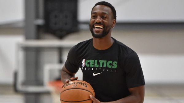 """Kemba Walker was """"very serious"""" about Knicks at one point in free agency"""