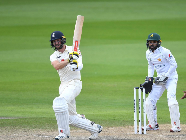 England vs Pakistan result: Chris Woakes guides hosts home in thrilling Test victory