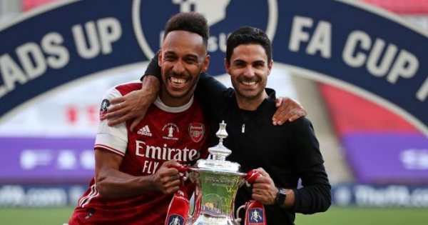 16 Conclusions on the FA Cup final