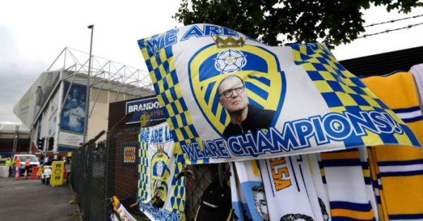 Leeds win the Double; Burnley in a Euro final; West Ham down