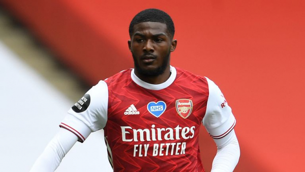 Three clubs interested in Arsenal's Maitland-Niles