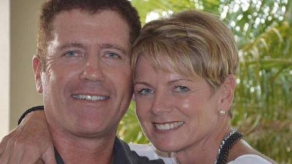 Annette Milne, sister of missing man Phillip Jones, speaks out in the hope of finding him