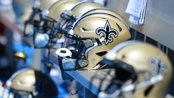 Saints renting hotel to create optional bubble for training camp