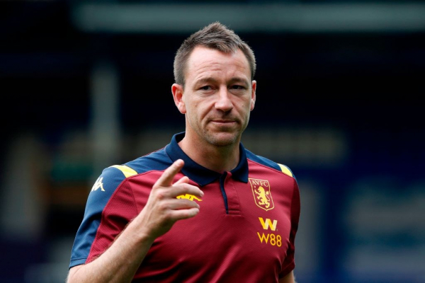 Chelsea legend John Terry on Bournemouth shortlist to replace Eddie Howe
