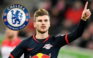 'Can't show all your qualities right away' – Timo Werner's former team-mate warns Chelsea