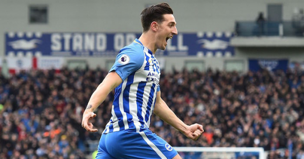 How Chelsea's interest in Brighton star could scupper Leeds