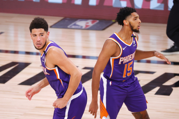 NBA Best Bet of the Day:  Phoenix Suns will beat Miami Heat