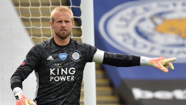 Transfer news and rumours LIVE: Schmeichel lined up as De Gea successor at Man Utd