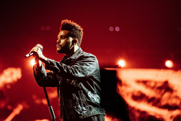 The Weeknd to perform virtual 'After Hours' concert via TikTok