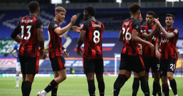 Liverpool plan shock £35m bid for Bournemouth midfielder