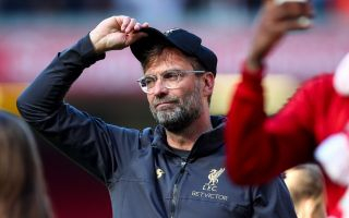 Liverpool eyeing surprise transfer for out-of-form Chelsea defender