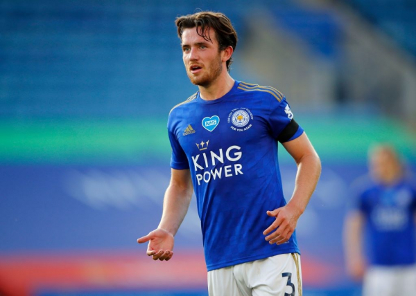 Leicester City demand world record price for Chelsea target Ben Chilwell