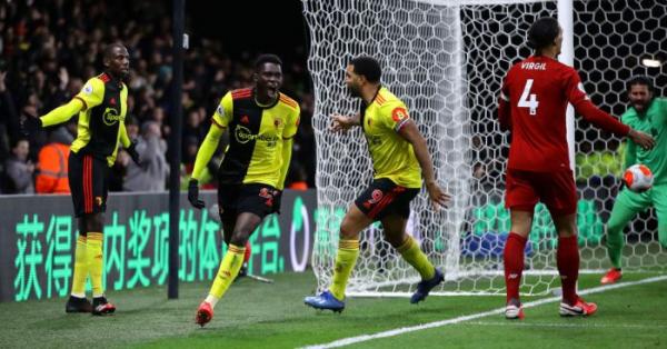 Liverpool among Premier League trio targeting £27m Watford star