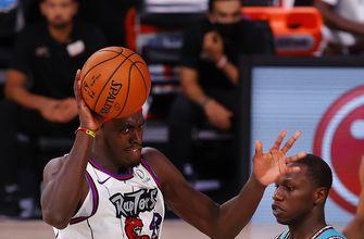 Siakam scores 26; Raptors hang on to top Grizzlies, 108-99