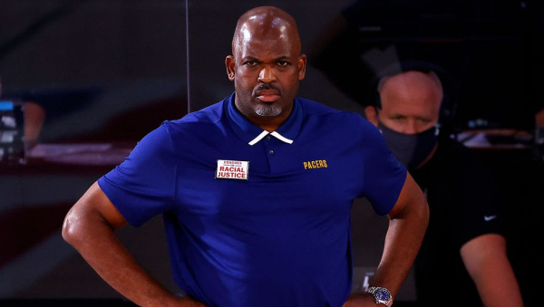 Rumor: Indiana coach Nate McMillan is on hot seat