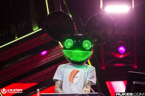 deadmau5 to host drive-in show at new, contactless venue in Toronto