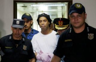 Ronaldinho will find out on August 24 if he can regain his freedom