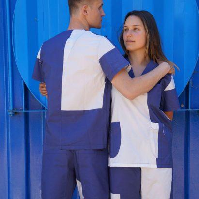 "Danielle Elsener develops ""zero-waste"" design system to reform fashion industry"