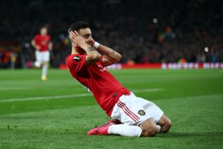 The incredible stat which proves Bruno Fernandes' worth to Man United
