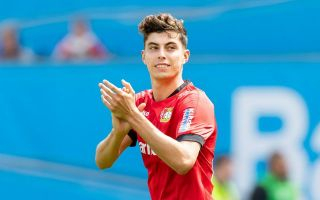 Chelsea cleared to push forward with Kai Havertz transfer plans after Leverkusen lose to Inter Milan