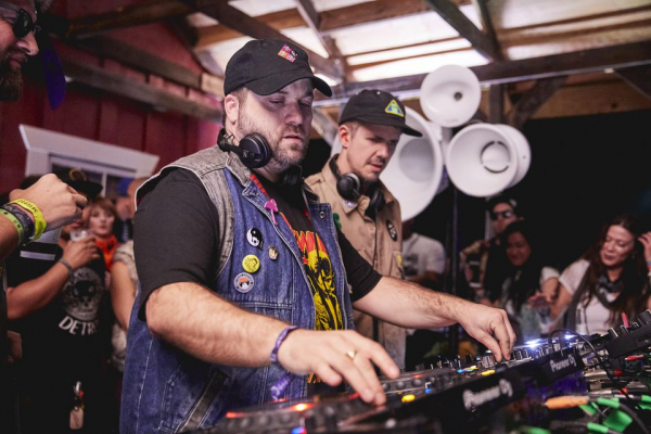Dirtybird 'Couchout' reveals full lineup ahead of virtual event: Walker & Royce, Mija, Sonny Fodera, and more