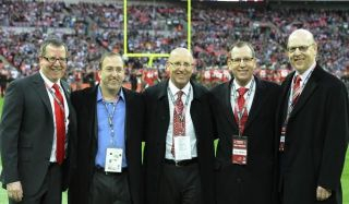Billionaire worth 2.4 times the Glazer family interested in owning Manchester United