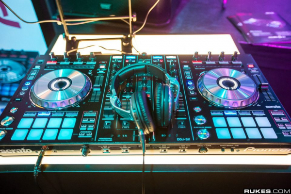 DJing is now recognized as a GCSE certification in the UK
