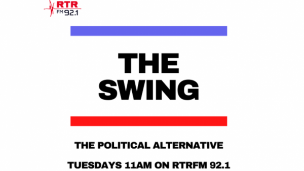 The Swing – Episode 11