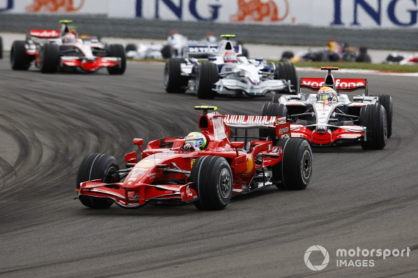 Turkish GP sold 40,000 tickets within six hours of sale