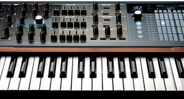 Arturia introduces new PolyBrute synth