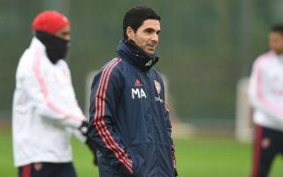 Arsenal defender set to reject loan exit despite interest from Premier League club